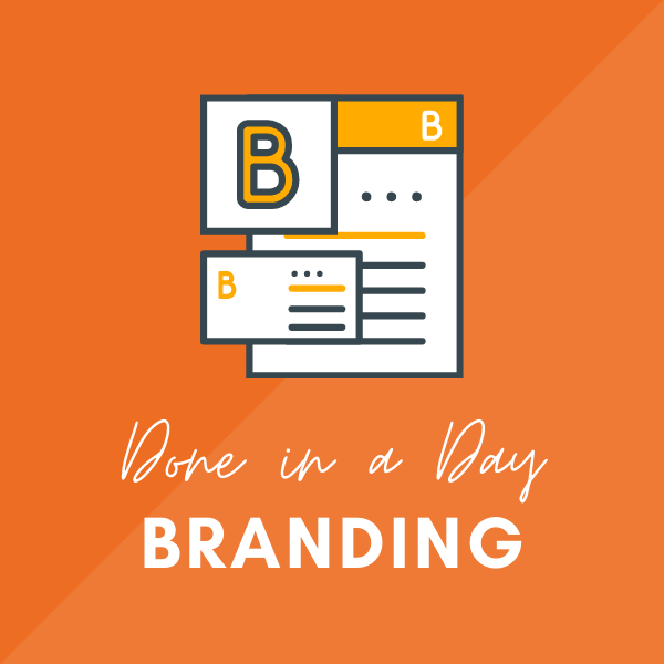 Done in a Day Branding