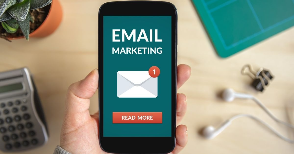 Is Email Marketing Still Important In 2021? – 3 Reasons You Need to Be Building & Nurturing Your Email List