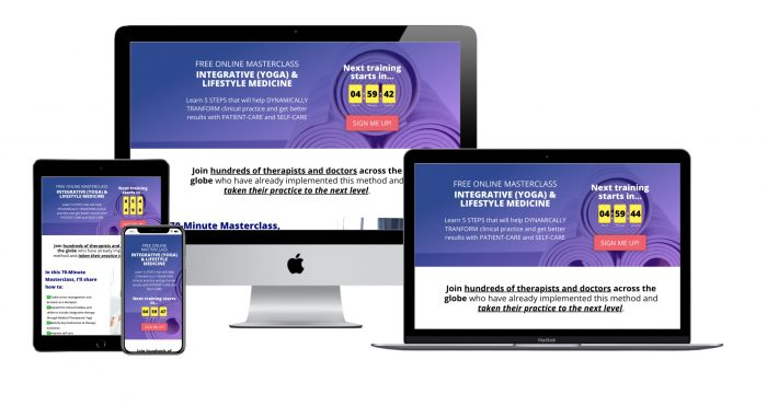 Integrative Lifestyle Medicine Certification - Online Course