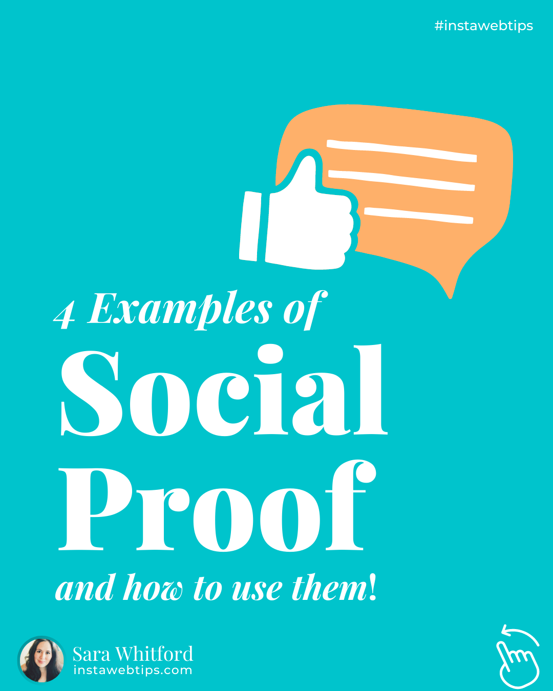 4 Examples of Social Proof and how to use them