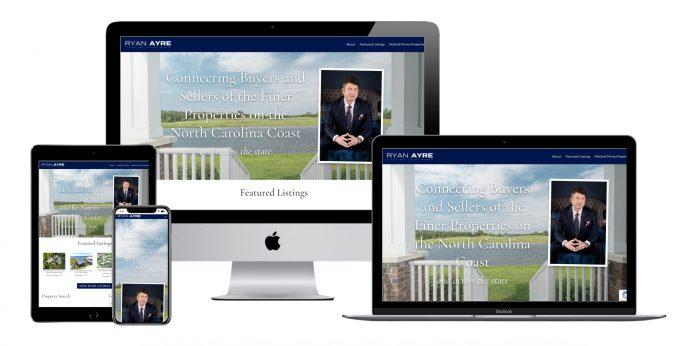 Ryan Ayre, Luxury Broker - Mitchell Prime Properties